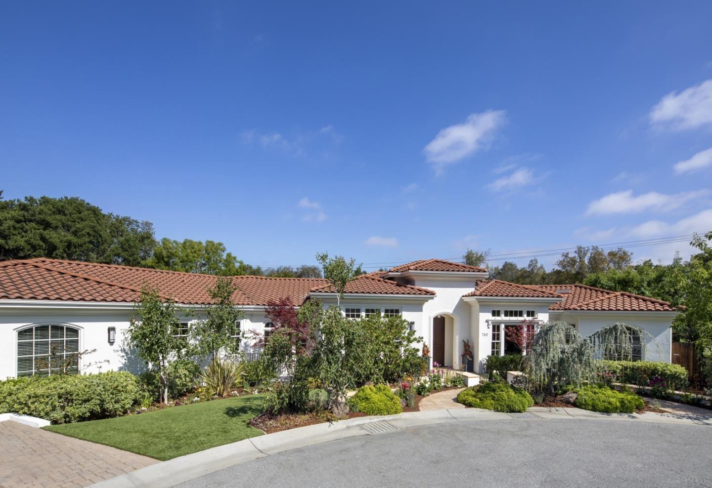 Photo for 782 Dixon Way, LOS ALTOS, CA 94022 (MLS # ML81852540)