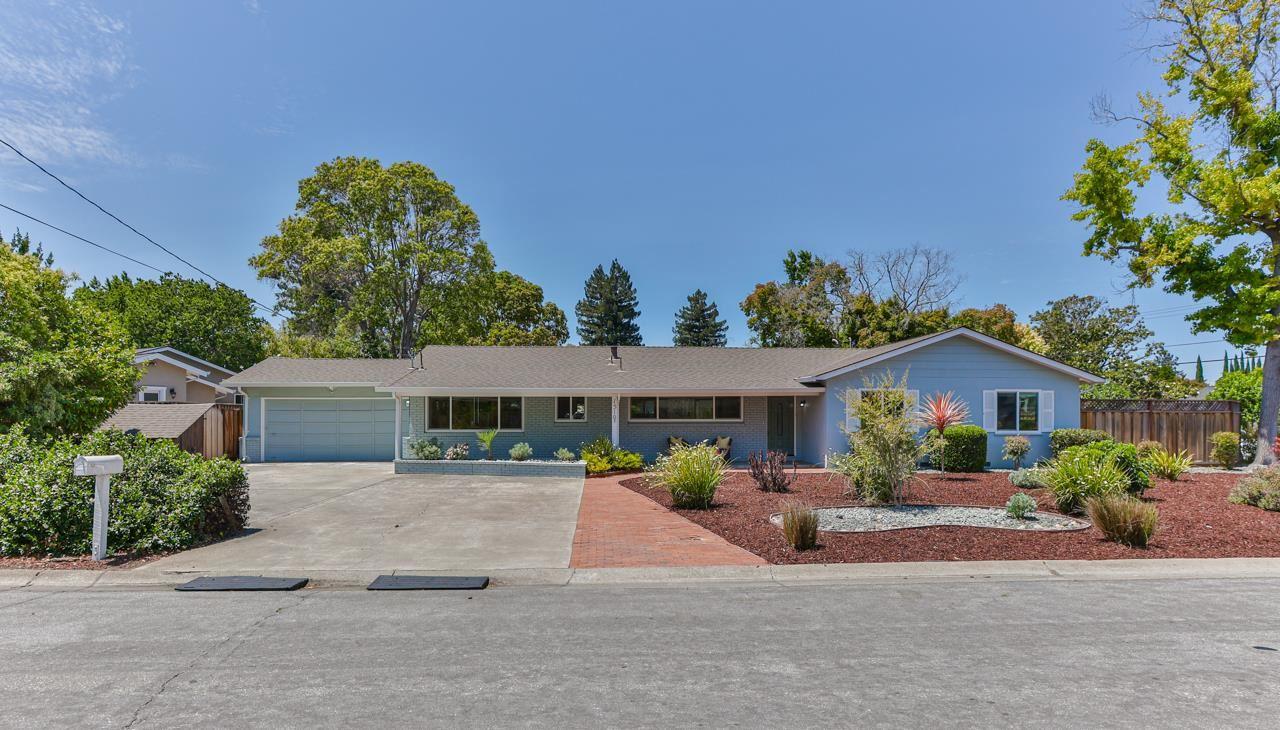 Photo for 1510 Tiptoe Lane, LOS ALTOS, CA 94024 (MLS # ML81854540)