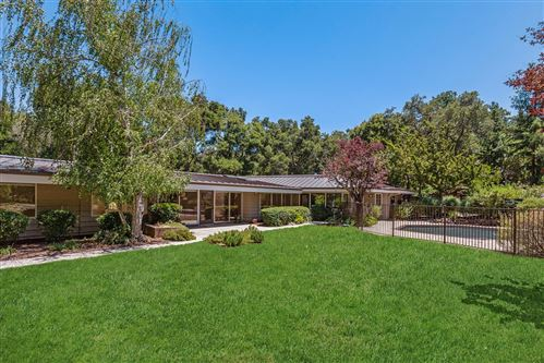 Photo of 229 Grove DR, PORTOLA VALLEY, CA 94028 (MLS # ML81761541)