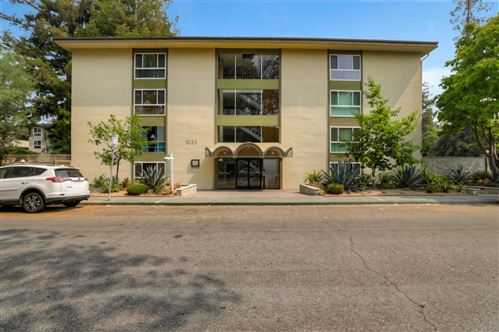 Photo of 1033 Crestview DR 206 #206, MOUNTAIN VIEW, CA 94040 (MLS # ML81808541)
