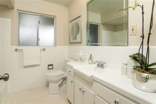 Tiny photo for 20 Castle CT, HILLSBOROUGH, CA 94010 (MLS # ML81820541)