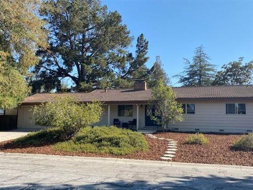 Photo of 20250 Merrick Drive, SARATOGA, CA 95070 (MLS # ML81861541)