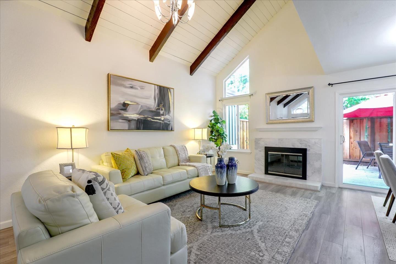 1355 Zurich Terrace, Sunnyvale, CA 94087 - MLS#: ML81853541