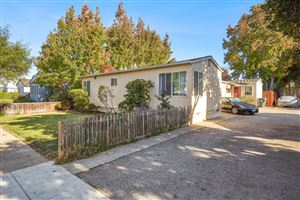 Photo of 718 10th AVE, SAN MATEO, CA 94402 (MLS # ML81774542)