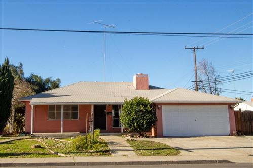 Photo of 324 N Cypress AVE, SANTA CLARA, CA 95050 (MLS # ML81778542)