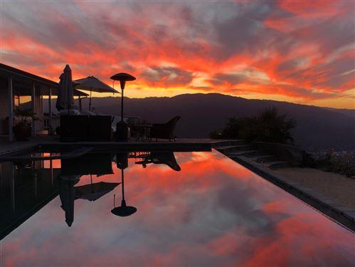 Tiny photo for 15180 Blackberry Hill RD, LOS GATOS, CA 95030 (MLS # ML81808542)