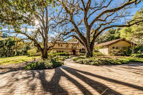 Photo of 11 Garzas TRL, CARMEL, CA 93923 (MLS # ML81826542)