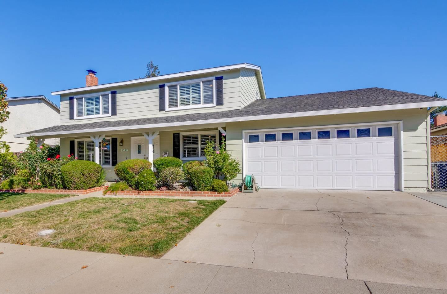 Photo for 10456 Stokes AVE, CUPERTINO, CA 95014 (MLS # ML81820542)