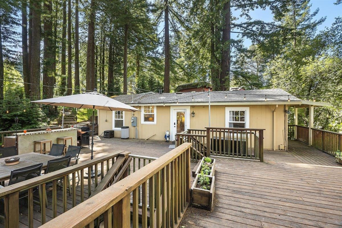 46 Skyline Drive, Woodside, CA 94062 - #: ML81833542