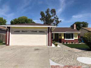 Photo of 4235 Queen Anne DR, UNION CITY, CA 94587 (MLS # ML81756543)