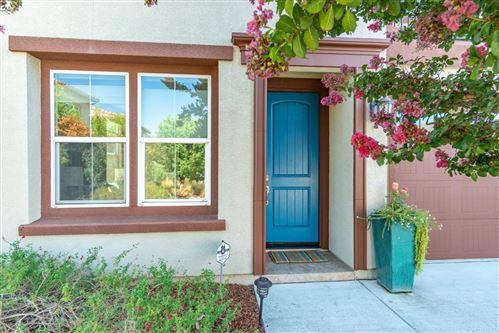 Tiny photo for 210 Oregano Court, MORGAN HILL, CA 95037 (MLS # ML81860543)