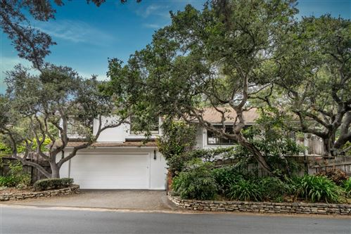 Photo of 0 Monte Verde & Santa Lucia, NW Corner, CARMEL, CA 93921 (MLS # ML81813544)
