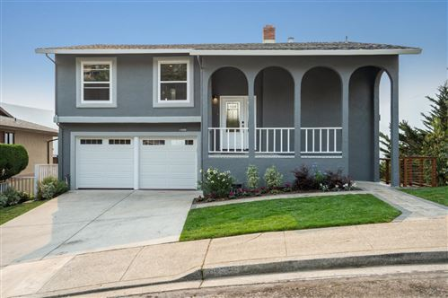 Photo of 1022 Grand Teton DR, PACIFICA, CA 94044 (MLS # ML81814544)