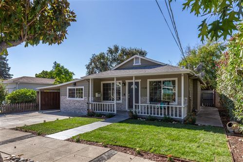 Photo of 1130 Saint Francis ST, REDWOOD CITY, CA 94061 (MLS # ML81830544)