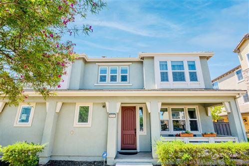 Photo of 6051 Sunstone Drive, SAN JOSE, CA 95123 (MLS # ML81850544)