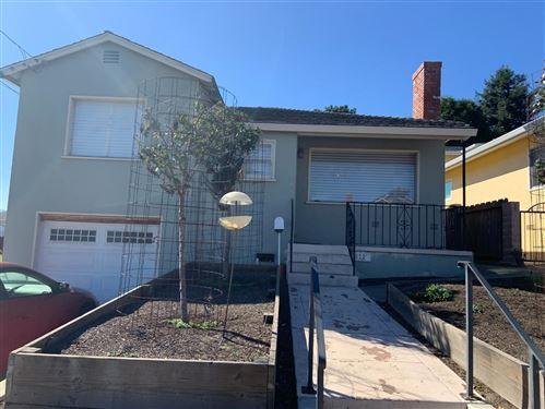 Photo of 973 Wainwright ST, MONTEREY, CA 93940 (MLS # ML81815545)