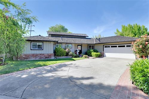 Photo of 1176 Berkshire Drive, SAN JOSE, CA 95125 (MLS # ML81836545)