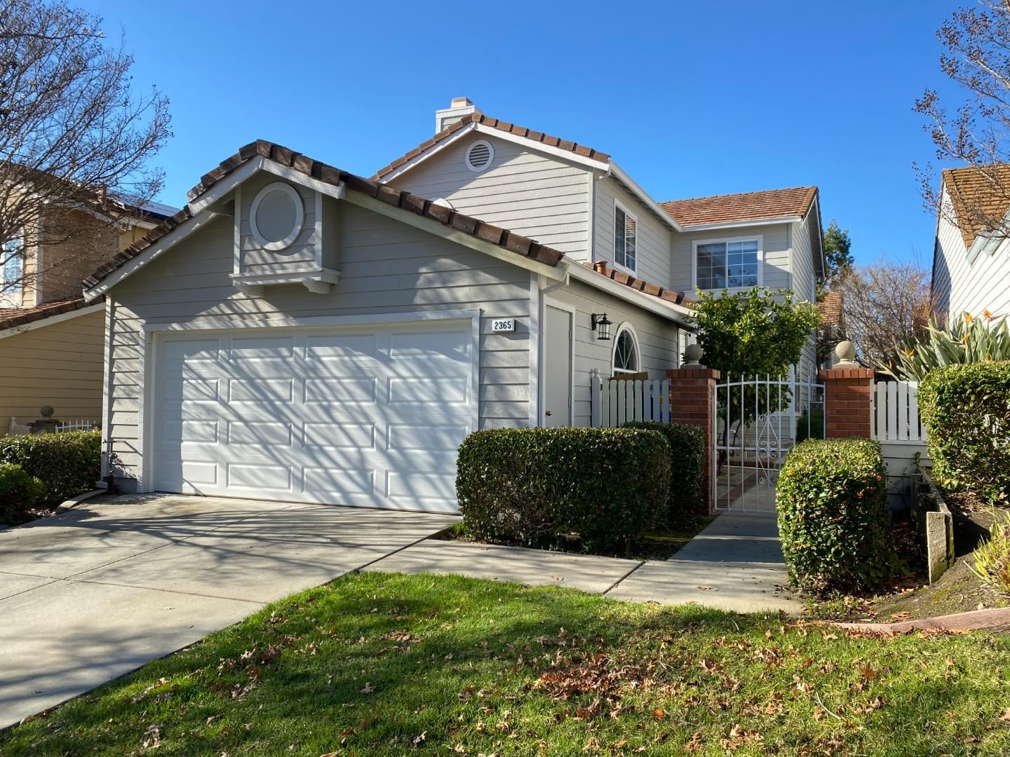 Photo for 2365 Dubois ST, MILPITAS, CA 95035 (MLS # ML81829545)