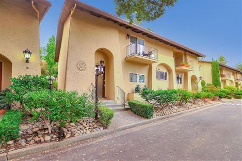 Photo of 18400 Overlook RD 17 #17, LOS GATOS, CA 95030 (MLS # ML81805546)