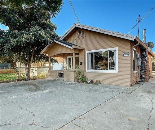 Photo of 279 S 24th ST, SAN JOSE, CA 95116 (MLS # ML81815546)