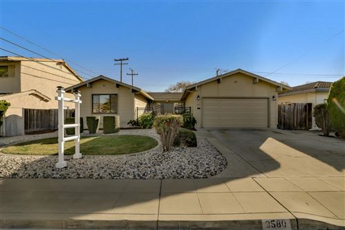 Photo of 3580 Marquette ST, SANTA CLARA, CA 95051 (MLS # ML81826546)