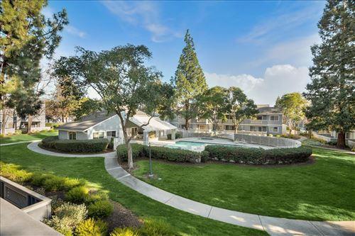 Photo of 1520 Four Oaks CIR, SAN JOSE, CA 95131 (MLS # ML81829546)