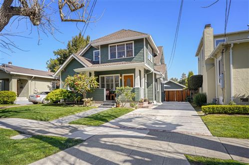 Photo of 1309 Mills Avenue, BURLINGAME, CA 94010 (MLS # ML81841546)