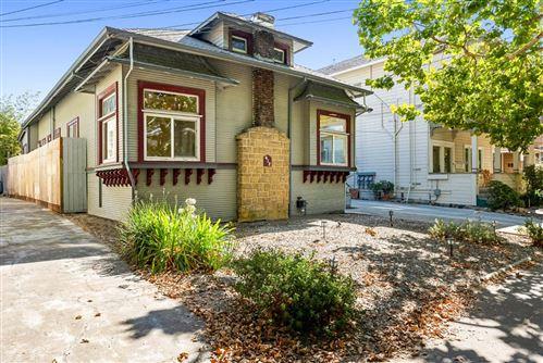 Photo of 412 North 2nd Street, SAN JOSE, CA 95112 (MLS # ML81864546)