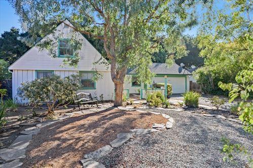 Tiny photo for 3555 La Mata Way, PALO ALTO, CA 94306 (MLS # ML81866546)
