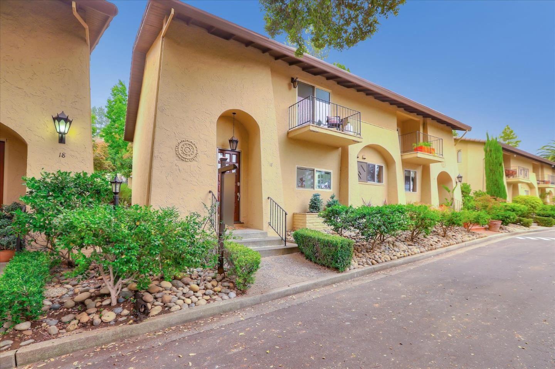 Photo for 18400 Overlook RD 17 #17, LOS GATOS, CA 95030 (MLS # ML81805546)