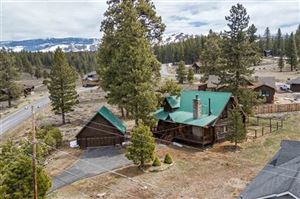 Tiny photo for 16175 Lance DR, TRUCKEE, CA 96161 (MLS # ML81752547)