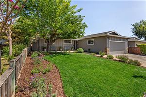 Photo of 5740 Condor CIR, SAN JOSE, CA 95118 (MLS # ML81767547)