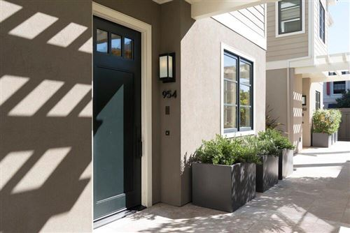 Photo of 954 California ST, MOUNTAIN VIEW, CA 94041 (MLS # ML81773547)