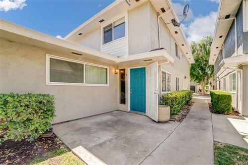 Photo of 5479 Tyhurst Ww #3, SAN JOSE, CA 95123 (MLS # ML81839547)