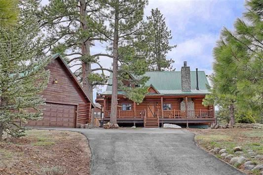 Photo for 16175 Lance DR, TRUCKEE, CA 96161 (MLS # ML81752547)