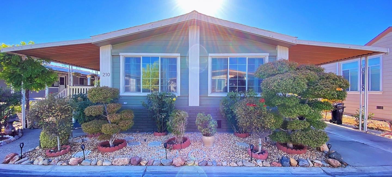 210 Chateau La Salle Drive, San Jose, CA 95111 - MLS#: ML81865547