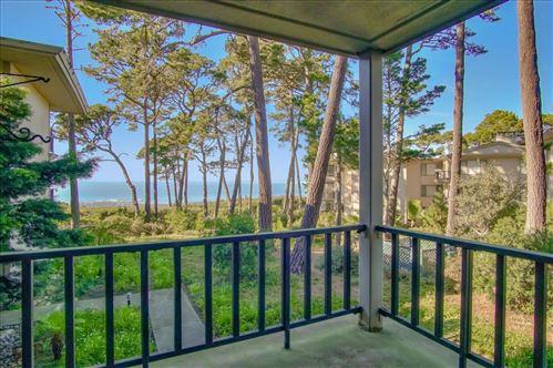 Photo of 15 Ocean Pines LN, PEBBLE BEACH, CA 93953 (MLS # ML81785548)