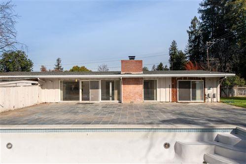 Tiny photo for 812 Almarida DR, CAMPBELL, CA 95008 (MLS # ML81830548)