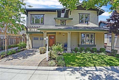 Photo of 80 Barneson Avenue, SAN MATEO, CA 94402 (MLS # ML81854548)