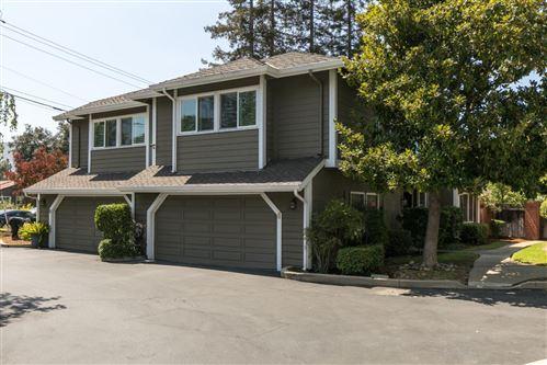 Photo of 17427 East Vineland Avenue, LOS GATOS, CA 95030 (MLS # ML81860548)