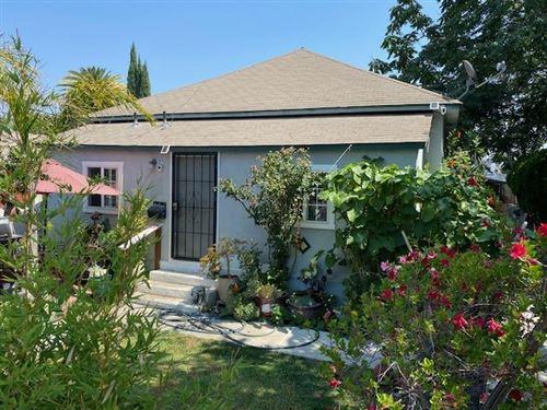 Photo of 10 Topeka Avenue, SAN JOSE, CA 95128 (MLS # ML81862548)