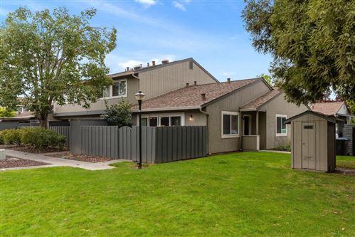 Photo of 484 Daisydell CT, SAN JOSE, CA 95129 (MLS # ML81788549)