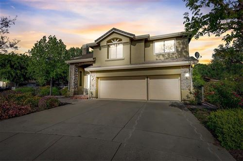 Photo of 2744 Cantor Drive, MORGAN HILL, CA 95037 (MLS # ML81838549)