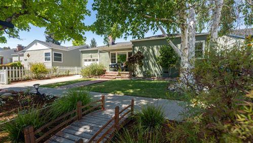 Photo of 2032 Arroyo Avenue, SAN CARLOS, CA 94070 (MLS # ML81841549)