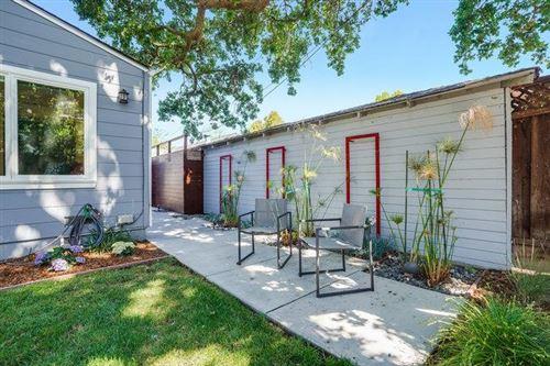 Tiny photo for 1038 Menlo Oaks Drive, MENLO PARK, CA 94025 (MLS # ML81846549)