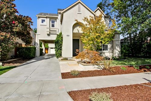 Photo of 5913 Taormino Avenue, SAN JOSE, CA 95123 (MLS # ML81861549)