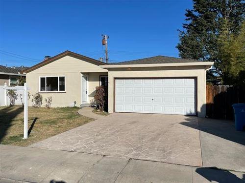 Photo of 3421 Bella Vista Avenue, SANTA CLARA, CA 95051 (MLS # ML81866549)