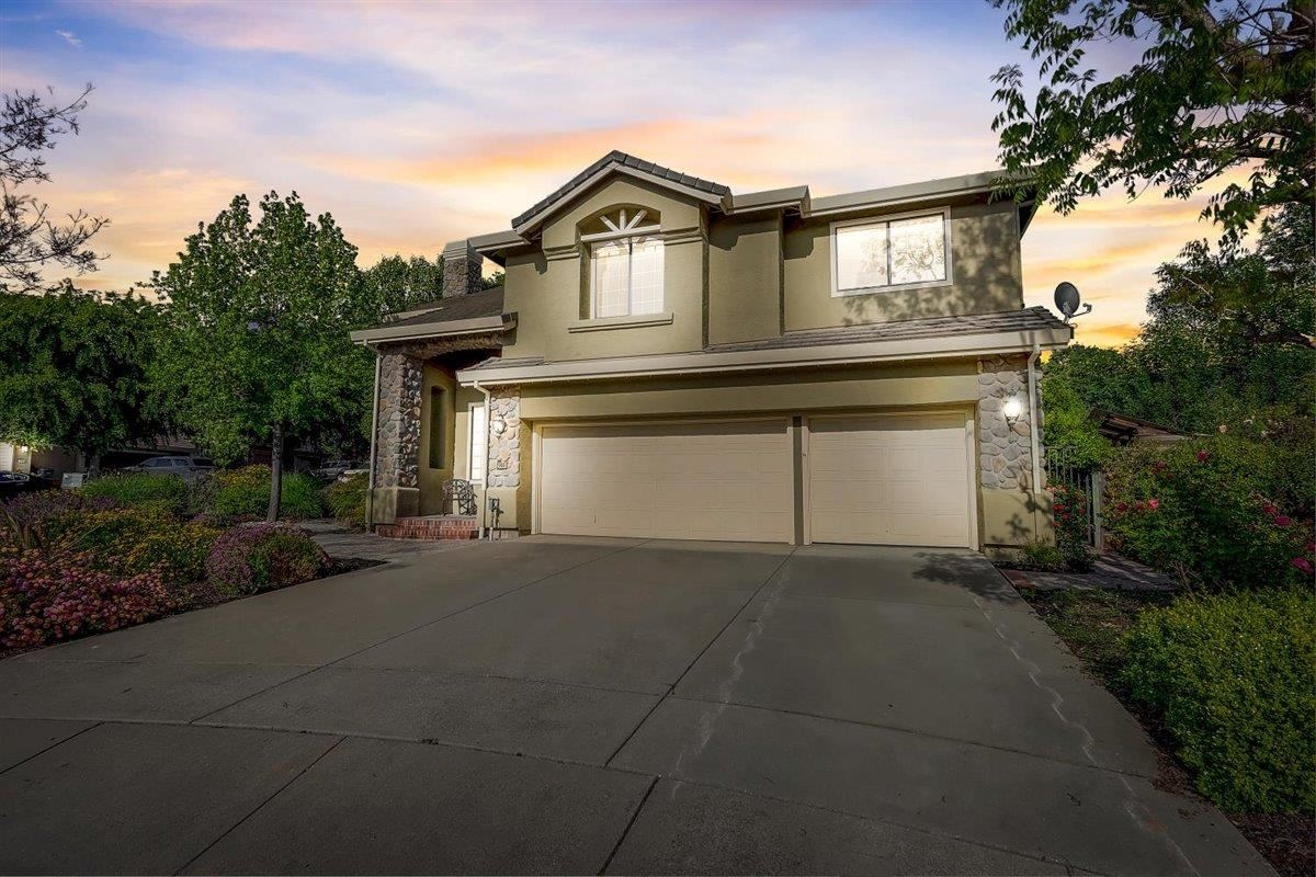 Photo for 2744 Cantor Drive, MORGAN HILL, CA 95037 (MLS # ML81838549)