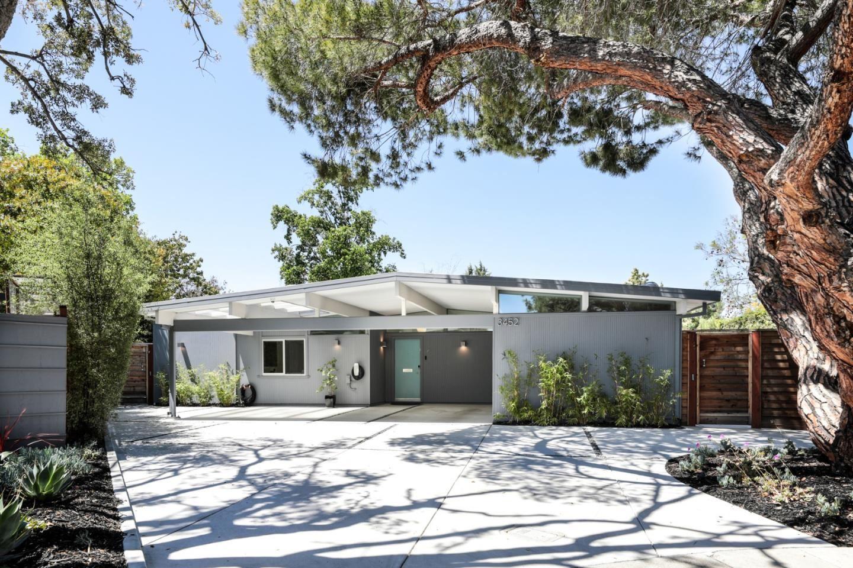 3452 Cork Oak Way, Palo Alto, CA 94303 - #: ML81843549