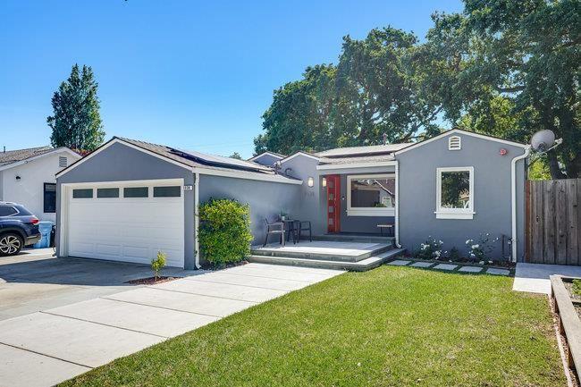 Photo for 1038 Menlo Oaks Drive, MENLO PARK, CA 94025 (MLS # ML81846549)